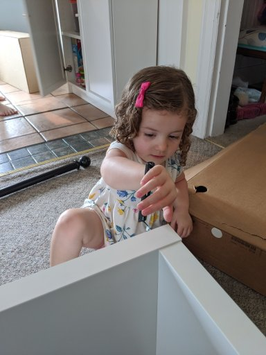 moving house with a child, ikea,