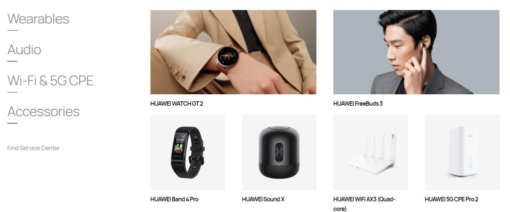 huawei p40 pro, huawei products, smart watch, huawei earphones, earbuds, huawei line-up, review, huawei wearables, dad blog, tech review, socialdad, james smith, ecosystem,