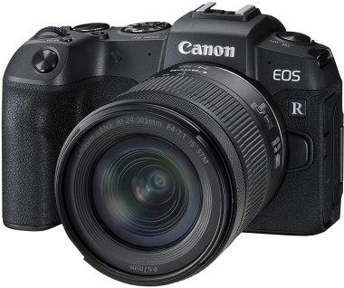 Canon RP, best camera for vlogging, best vlog camera