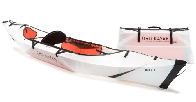oru kayak, foldable kayak, foldable canoe, canada canoes, buy a kayak in vancouver, dad bloggers, father's day gift lists, socialdad, outdoorsman, vancouver, canada kayaks, gift guides