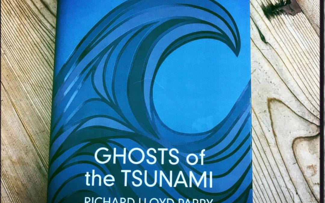 Review of 'Ghosts of the Tsunami'