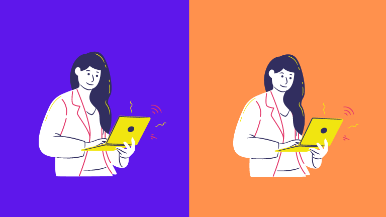 Be More Aware of Your Digital Self