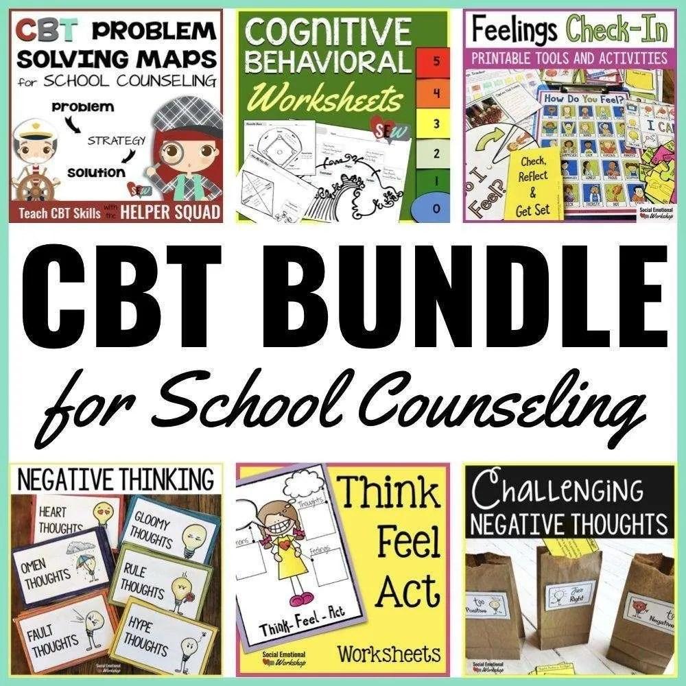 CBT Bundle