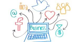 como promocionar un negocio pequeño