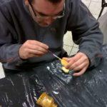 11041842 362992713903918 4123630614872854331 o 150x150 Laboratorio di espressione tecnico artistica: Decorazione lavoretti in gesso