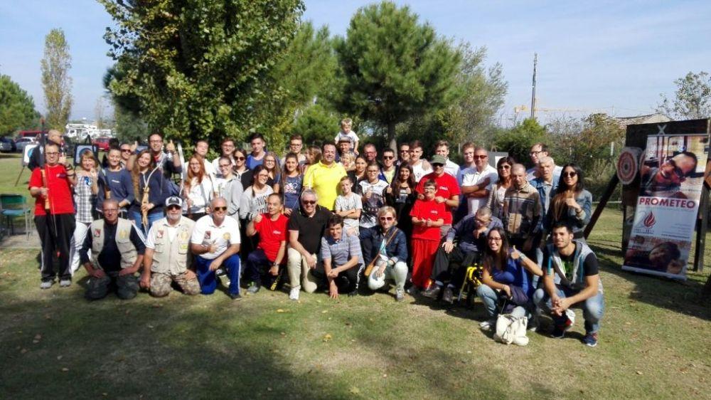 Special Games Week: Tiro con larco