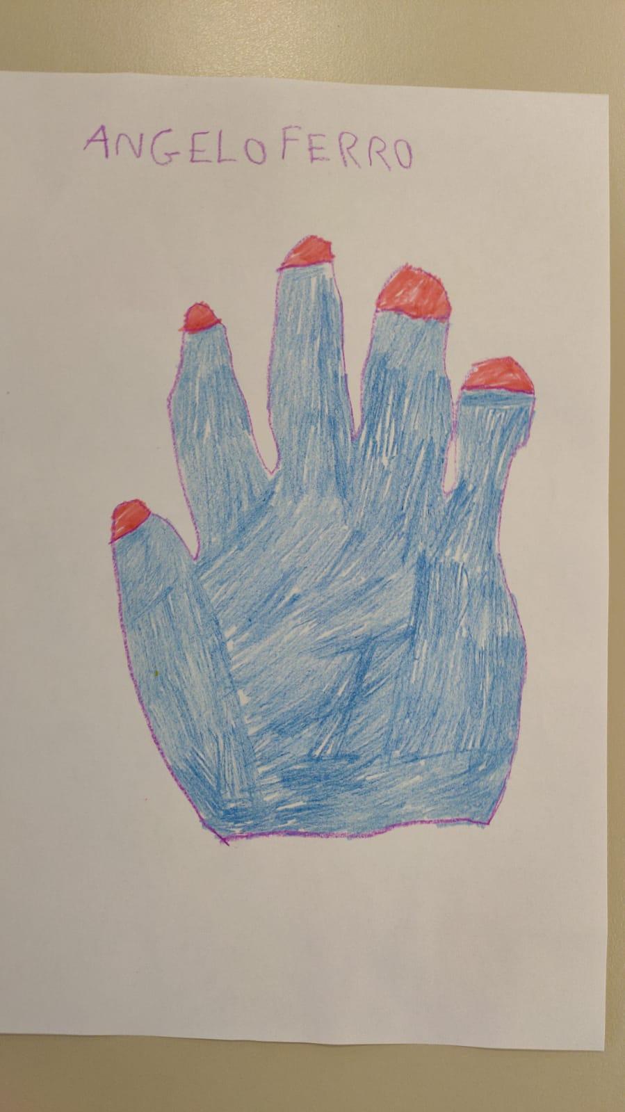 Le mani: un mezzo prezioso