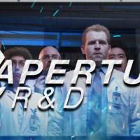 Aperture R&D Episode 1 Premieres