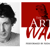 Game of Thrones Star Aidan Gillen Narrates The Art of War