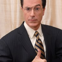 Stephen Colbert Announces His First Late Show Guests