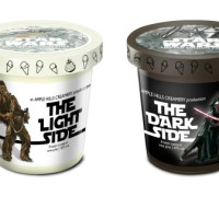 Ample Hills Creamery Releases Star Wars: The Force Awakens Ice Cream Flavors