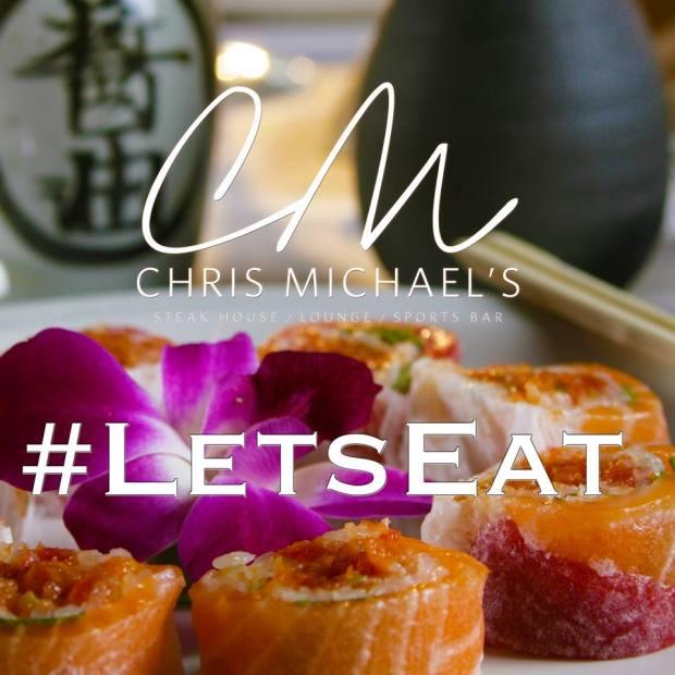 Chris Michael's Steak house & Lounge