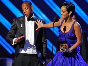 Jay Z Rihanna Wallpaper