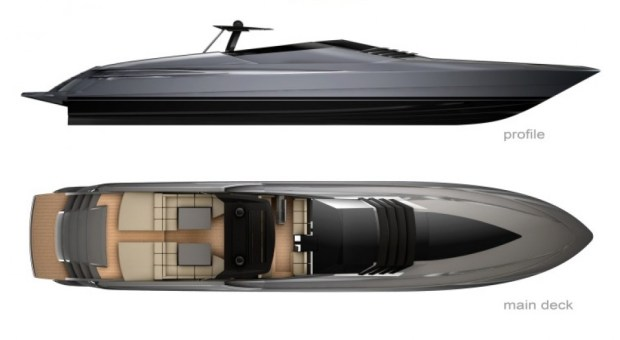 Magnum Marine's Most Luxurious Yacht (1)