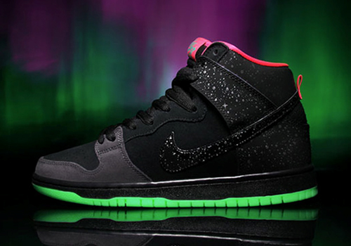 Nike Northern Lights
