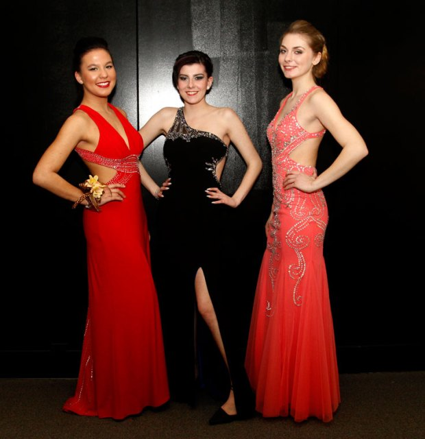 Prom Fashion show- lord n taylor (4)