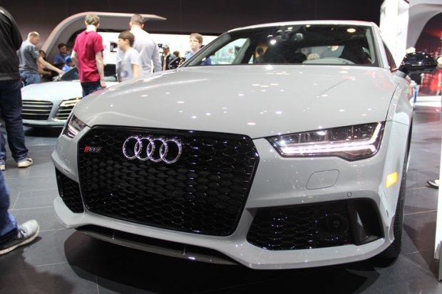 New York Auto Show 2015- Exotic cars (15)