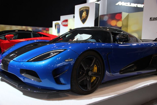 New York Auto Show 2015- Exotic cars (35)