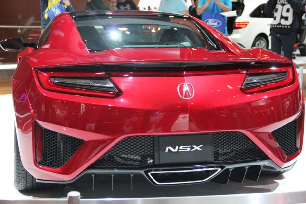 New York Auto Show 2015- Exotic cars (40)
