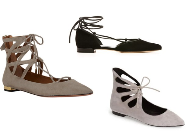 2015-Shoe-Trend-Lace-up-Flats