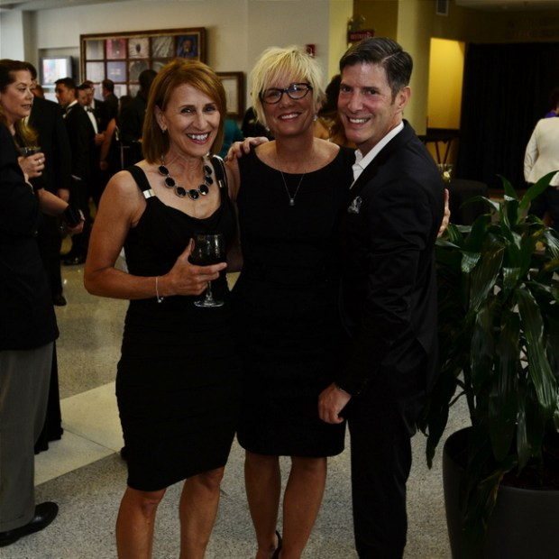 Betty Mika , Jill Beckmen, Joe Kurzer