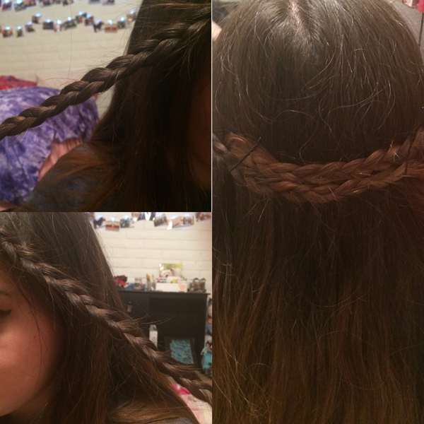 Braided-Crown