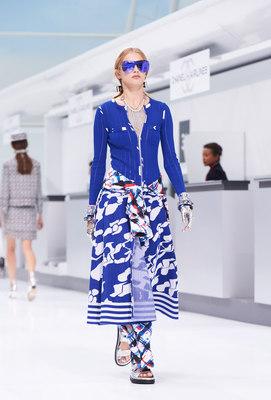 runway-paris fashion week