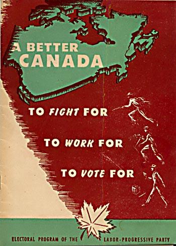 Socialist History Project
