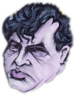 Gordon Brown - by Suz