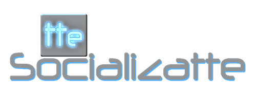 socializatte logo