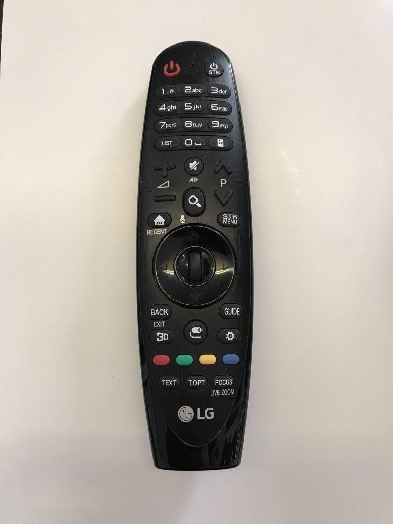 LG Smart TV: recensione di uno più interessanti sul mercato