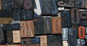 installare font su iphone