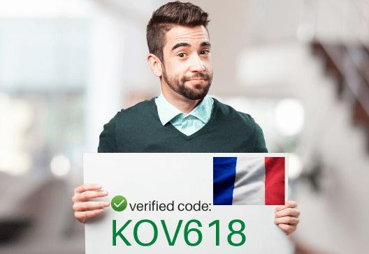 iHerb France Promo Code