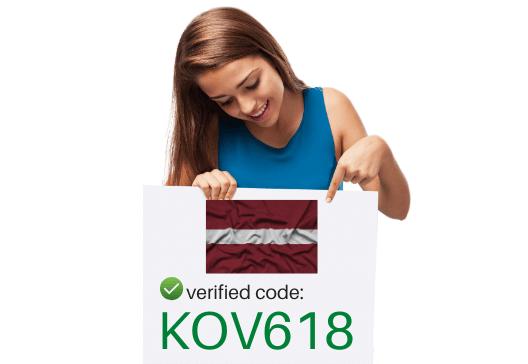 iHerb Latvija Promo Code