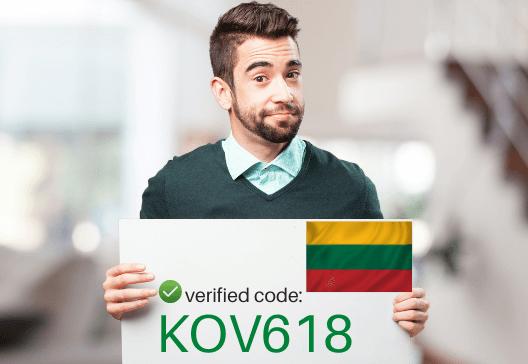 iHerb Lietuva Promo Code