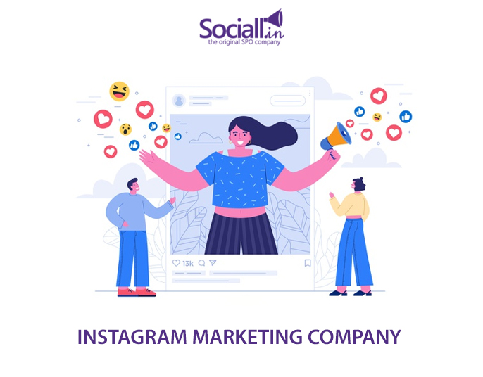 Instagram Marketing Company in Chennai