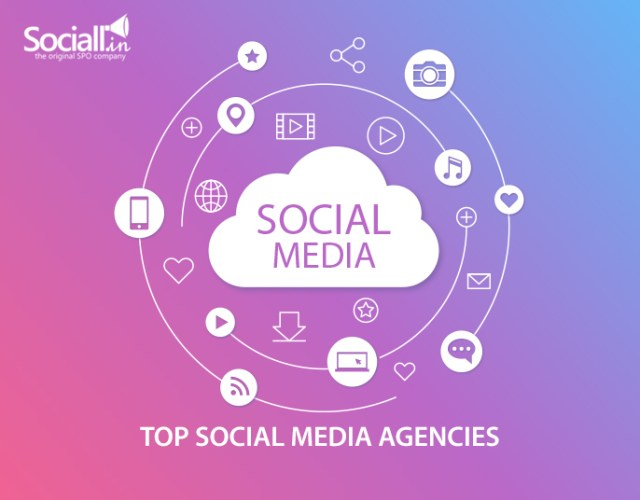 top social media agencies Chennai