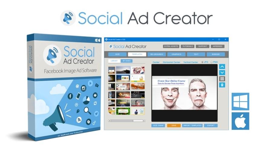 Social Ad Creator Review