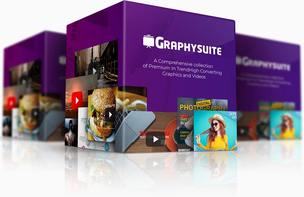 GraphySuite Review