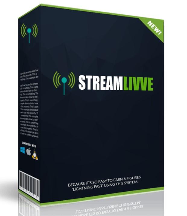 Stream Livve Review