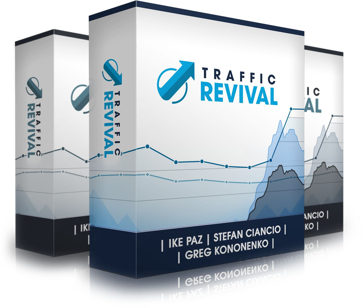 Traffic Revival Review