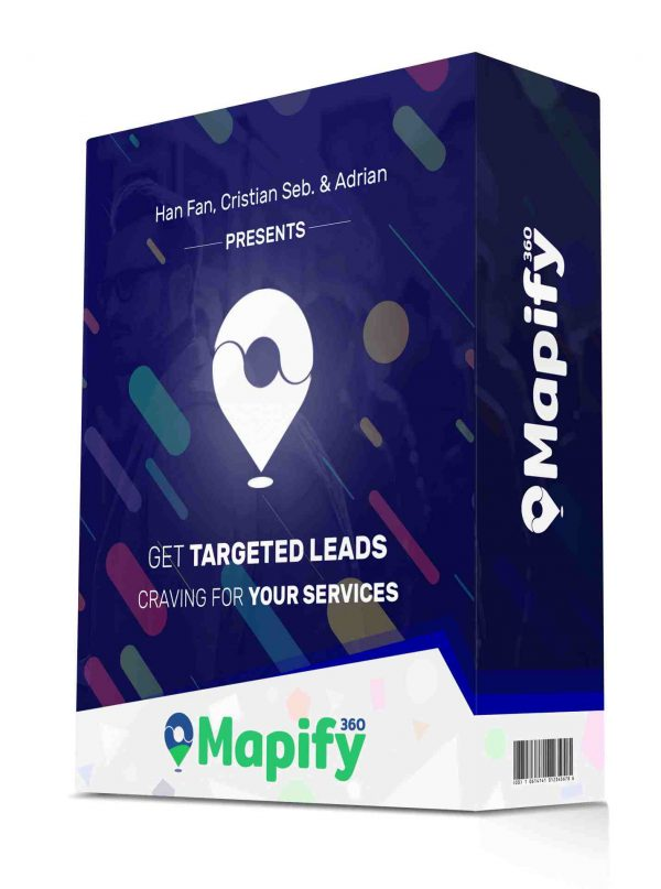 Mapify360 Review