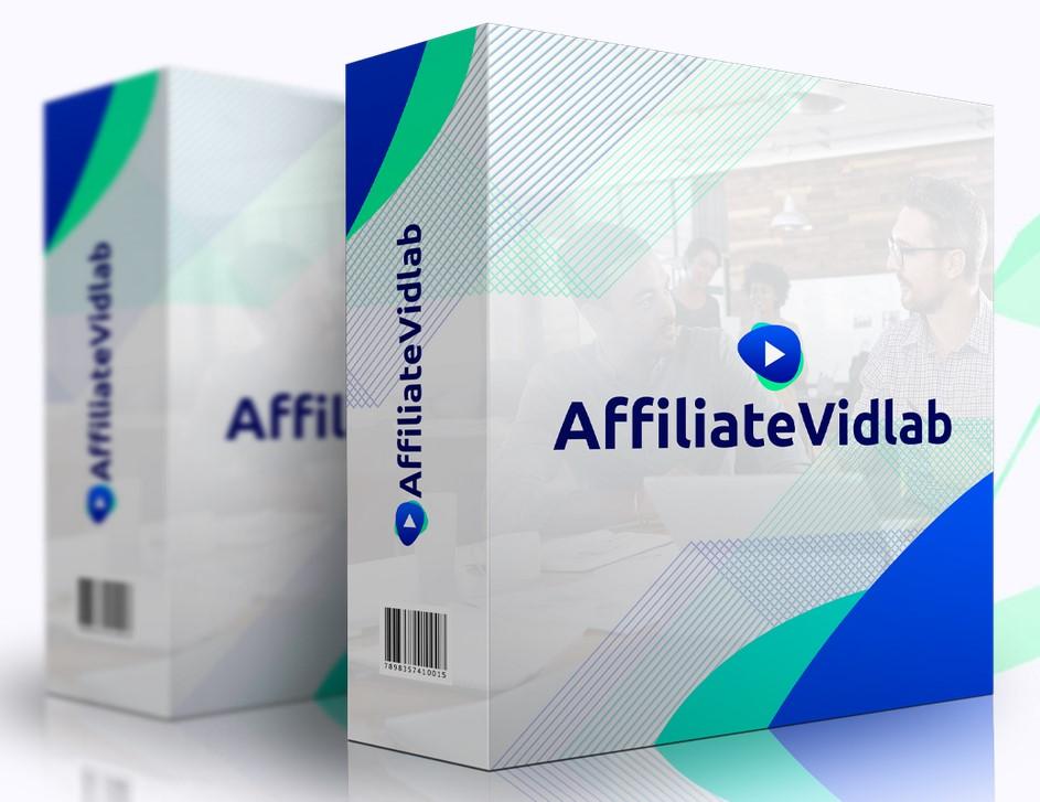 Affiliate Vid Lab Review