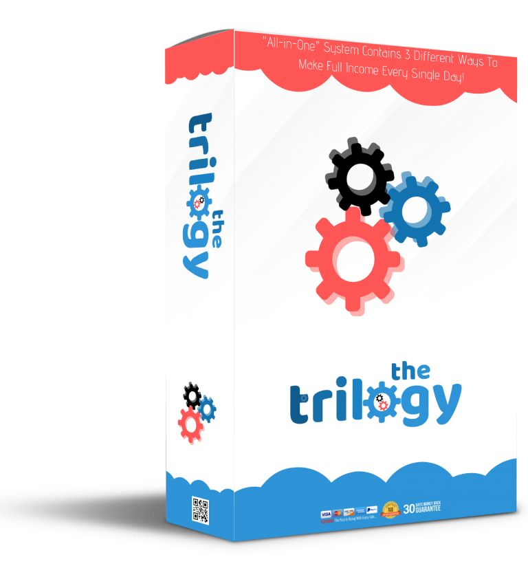 The Trilogy Review