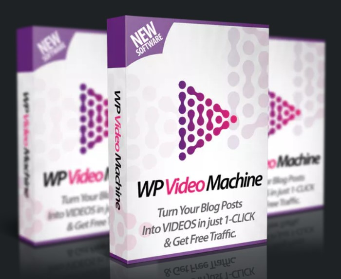 WP Video Machine Review