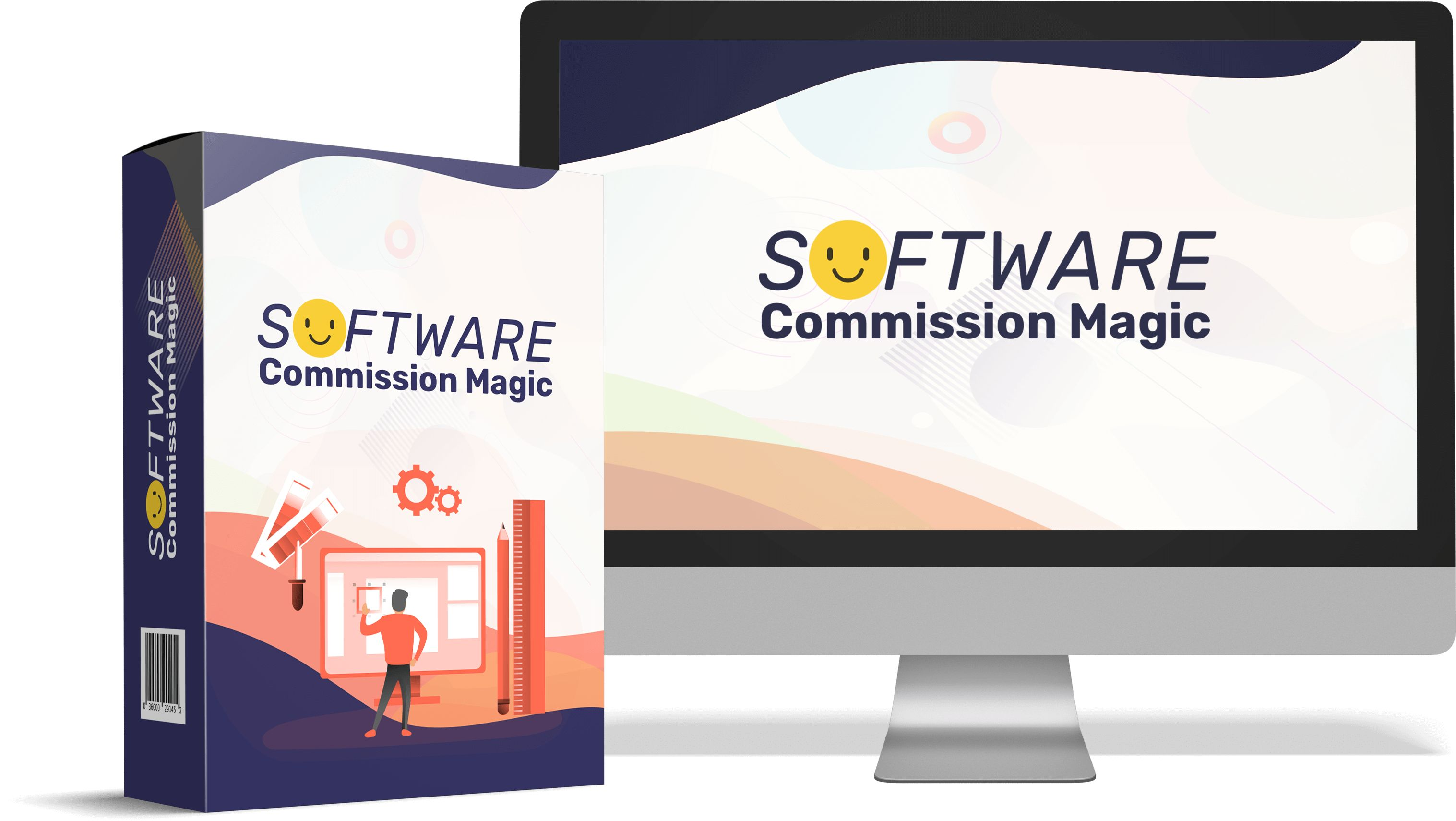 Software Commission Magic