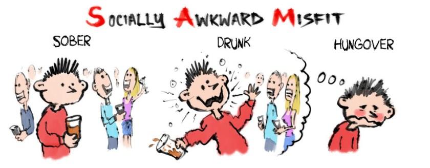 sam drunk