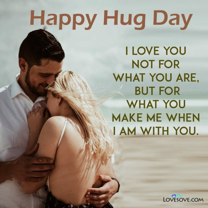 Hug Day Messages For Husband, Hug Day Messages For Love, Cute Hug Day Quotes Messages, Hug Day Messages For Crush,
