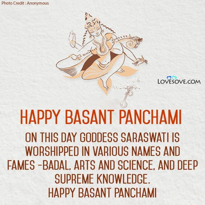 Images Of Basant Panchami Wishes Lovesove - scoailly keeda
