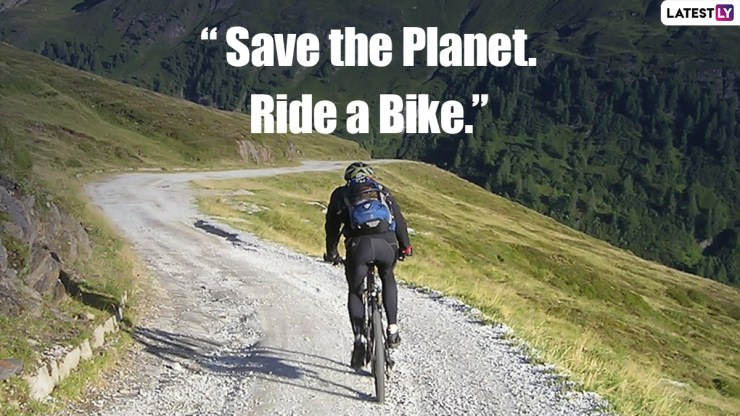 World Bicycle Day Quotes 5